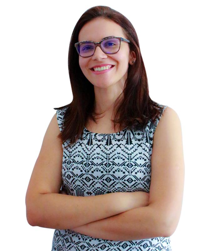 Amina Chakroun