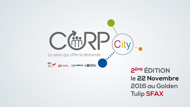 corp city sfax