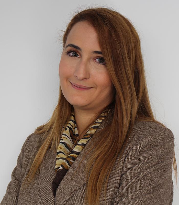 Myriam Neji